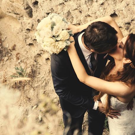 Wedding photographer Antonio De Falco (defalco). Photo of 10.02.2017