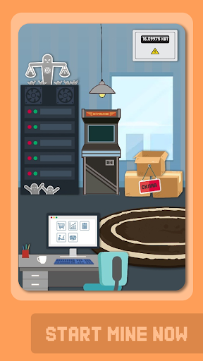 Mining simulator - business game, clicker empire  screenshots 1