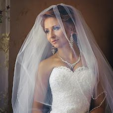 Wedding photographer Oleksandr Yurchik (Studio35). Photo of 18.11.2014