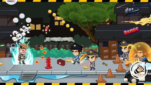 BoB Fast 2 - Cops vs Robbers Jailbreaker Games  {cheat hack gameplay apk mod resources generator} 2