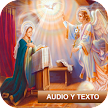 Oraciones católicas: El Ángelus APK