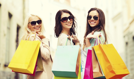 Actionable Black Friday Insight and How to Make The Most of Purchase Indicators with Personas