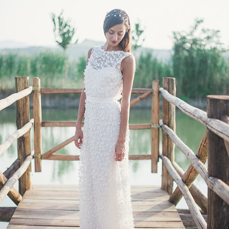 Wedding photographer Virginia Bonarelli (bonarelli). Photo of 18.12.2015