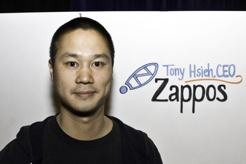 Former Zappos CEO Tony Hsieh passes away, tributes poured ...