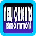 New Orleans Radio Stations icon