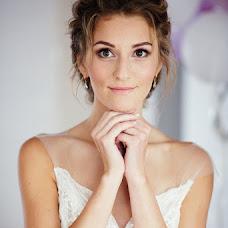Wedding photographer Ilya Kokorev (rspct). Photo of 11.11.2016