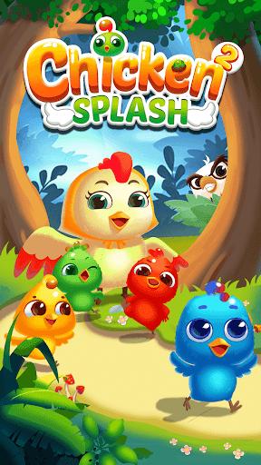 Chicken Splash 2