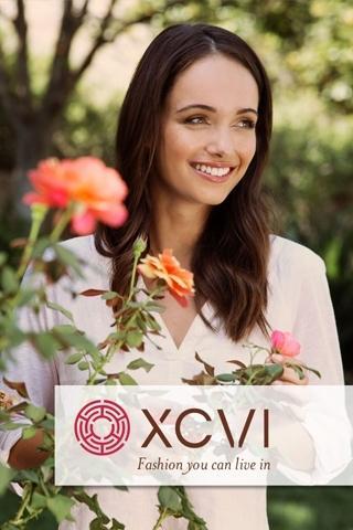 XCVI Fashion
