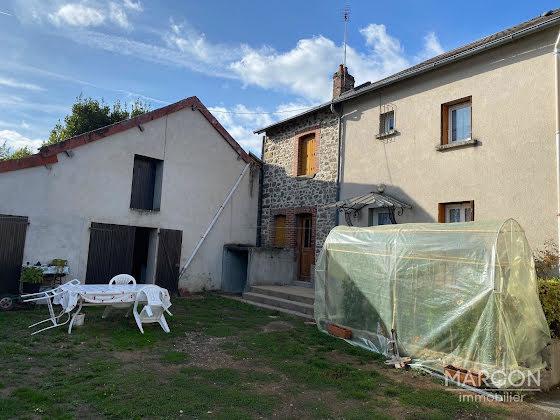 Vente propriété 4 pièces 73 m2