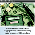 FinCalc icon