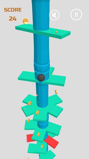 Helix Ball Jump 5.1 screenshots 6