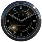 LONDON Analog Clock Widget icon