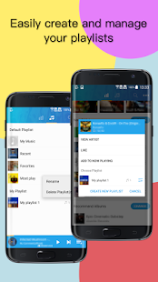 Free mp3 music player (No Ad) Screenshot