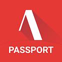 ATOK Passport 日本語入力 icon