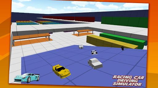 Multiplayer Racing Simulator 1.3 14