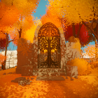The Witness icon