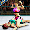 Beat Em Up Women Wrestling Rumble 2020 icon