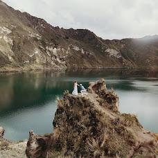 Wedding photographer José Rizzo ph (Fotografoecuador). Photo of 03.05.2018