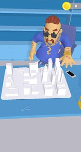 City Service 3D (Unlimited Money) 1