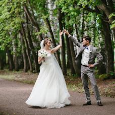 Wedding photographer Denis Cyganov (Denis13). Photo of 14.08.2017