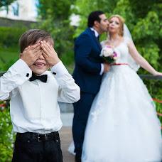 Wedding photographer Azer Gamzaev (azergamzayev). Photo of 22.05.2017