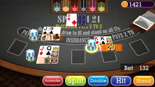 Spanish Blackjack 21 1.4.1.1 3