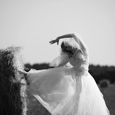 Wedding photographer Denis Krasilnikov (denkrasilov). Photo of 13.02.2017