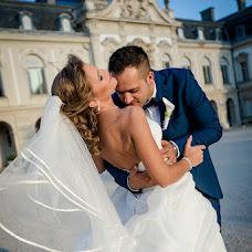 Wedding photographer Zsolt Házi (ZsoltHazi). Photo of 25.09.2017