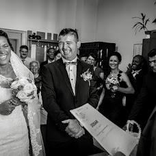 Wedding photographer Alin Achim (AlinAchim). Photo of 14.10.2014