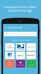 BillGO – Intelligent Bill Pay- screenshot thumbnail