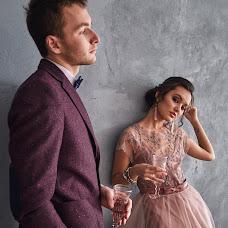 Wedding photographer Ekaterina Belova (Belayakat). Photo of 19.03.2017