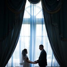 Wedding photographer Elena Pogonyaeva (Elena3505). Photo of 13.06.2017