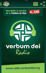 Verbum Dei Catholic Radio- screenshot thumbnail