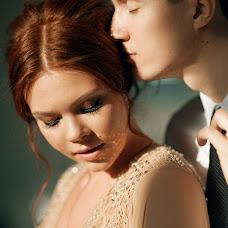 Wedding photographer Timur Ganiev (GTfoto). Photo of 02.04.2018