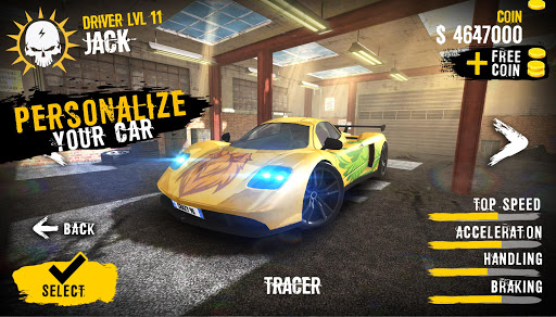 Extreme Asphalt : Car Racing 1.8 screenshots 12