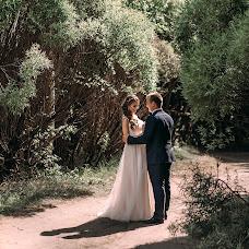 Wedding photographer Aleksandra Rebkovec (rebkovets). Photo of 13.11.2018