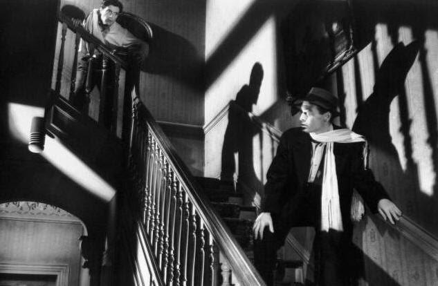 Resenha #78 - O Homem dos Olhos Esbugalhados (Stranger on the Third Floor, 1940)