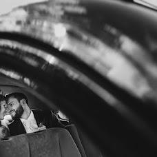 Wedding photographer Varvara Medvedeva (medvedevphoto). Photo of 07.12.2017