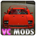 Mods GTA Vice City icon