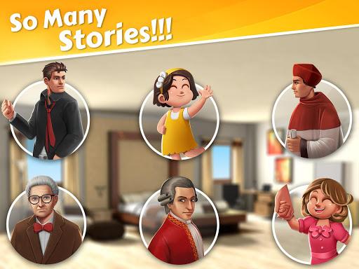 Home Design Dreams - Design My Dream House Games  screenshots 21