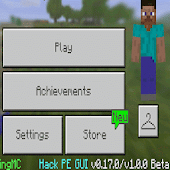 GUI Hack PE Addon Icon