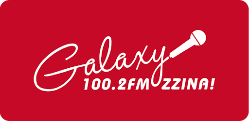100.2 Galaxy FM is Uganda's latest and hottest dance hit station.
