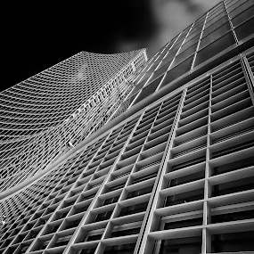 by Marco Virgone - Buildings & Architecture Architectural Detail