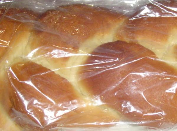 Harvest - Butternut Squash Bread Recipe