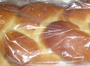 """HARVEST"" - Butternut Squash Bread"