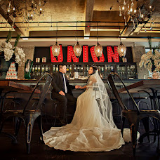 Wedding photographer Nalson Chong (nalsonchong). Photo of 24.09.2016