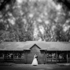 Wedding photographer Denis Denisov (DenisovPhoto). Photo of 21.09.2015