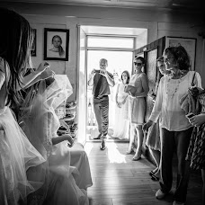 Wedding photographer Domenikus Gruber (gruber). Photo of 27.03.2016
