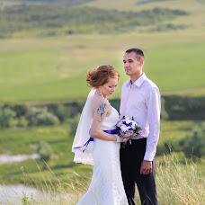 Wedding photographer Timur Isaliev (Isaliev). Photo of 08.07.2016