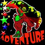 Adventure Hulk Hero